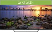 Android Smart LED televize Sony KDL 43W755