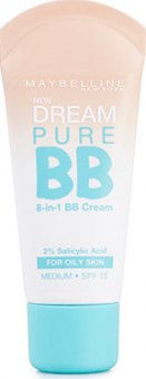 BB cream Dream Pure Maybelline
