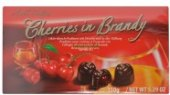 Bonboniéra  Cherries in brandy Maitre Truffout