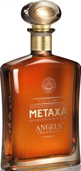 Brandy Metaxa Angels' Treasure