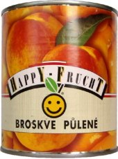 Broskve Happy Frucht
