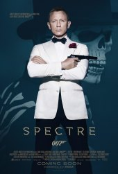DVD James Bond Spectre