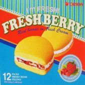 Freshberry Orion