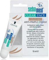 Gel proti akné Sebamed Clear Face