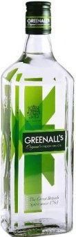 Gin London Dry Greenall's