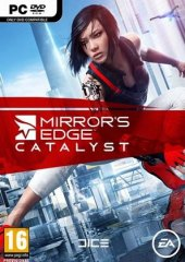 Hra Mirror´s Edge Catalyst EA
