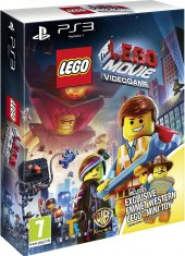 Hra PS3 Lego Movie Videogames