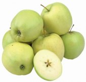 Jablka Golden Delicious Clever
