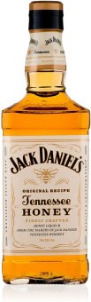 Whisky Honey Jack Daniel's