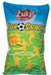 Snack Eurosnack Bag Snacks