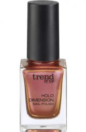 Lak na nehty Holo dimension Trend IT UP