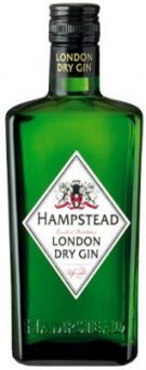 Gin London Dry Hampstead