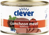Luncheon meat Clever