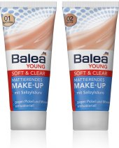 Make up Soft+Clear Balea