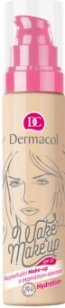 Make up Wake&Make up Dermacol