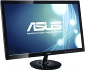 "Monitor Full HD LED 22""Asus"