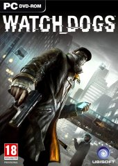 PC hra Watch dogs