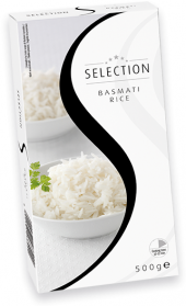 Rýže basmati Selection