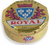 Sýr Camembert Royal