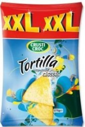 Tortilla chips Crusti Croc