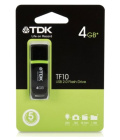 USB flash disk 4GB TDK