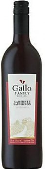 Víno Cabernet Sauvignon Gallo Family Vineyards