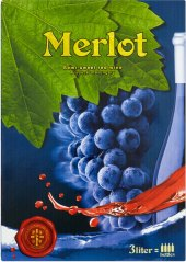 Víno Merlot F. Boranal - bag in box