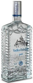 Vodka Pure Helsinki Group