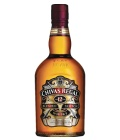 Whisky 12 YO Chivas Regal