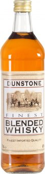 Whisky Blended Dunstone