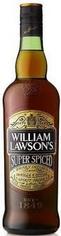 Whisky Super Spiced William Lawson's