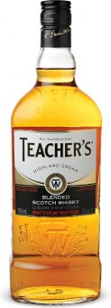 Whisky Teacher's Highland