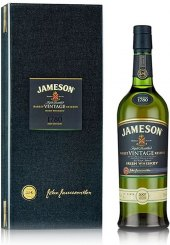 Whisky Vintage Jameson