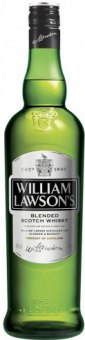 Whisky William Lawson's