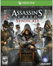 Xbox hra Assassin´s Creed Syndicate